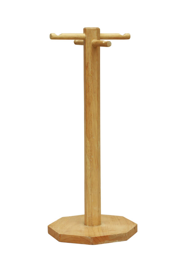 Duster Stand