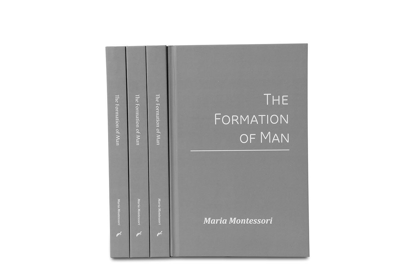 Formation of Man