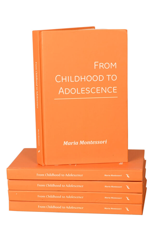 From Childhood to Adolescence