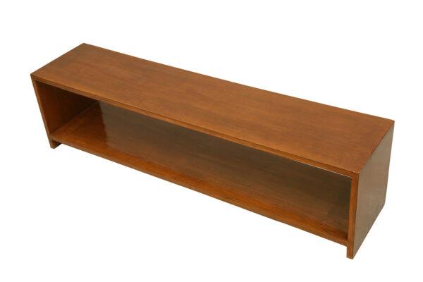 Horizontal Bench