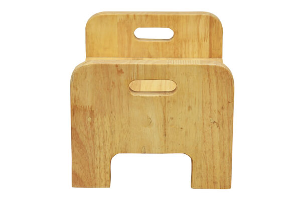 Stool with Handle