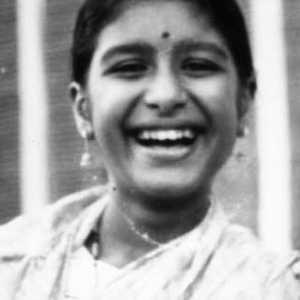 Anandhi Ramachandran
