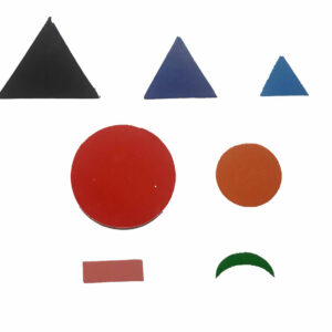 Grammar Symbols age 3-6