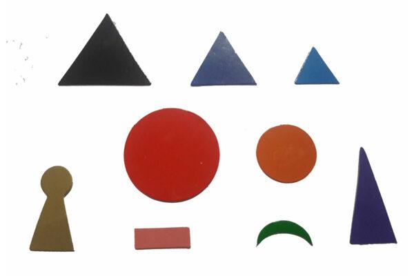Grammar Symbols (6-12) - Set 1