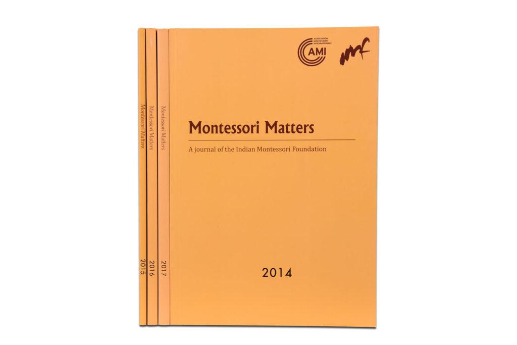 Montessori Matters