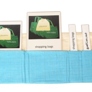 Reading Pouch 4